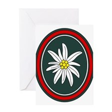 Edelweiss Greeting Cards