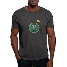 Golf Drinks T-Shirt