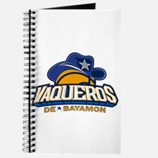 Logo Vaqueros Journal