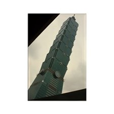 Taiwan Rectangle Magnet