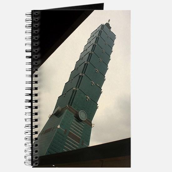 Taiwan Journal