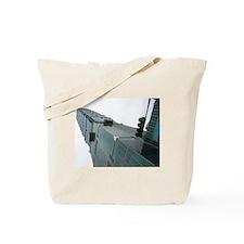 Taiwan Tote Bag