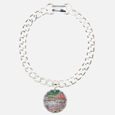 The Duomo of Florence Charm Bracelet, One Charm