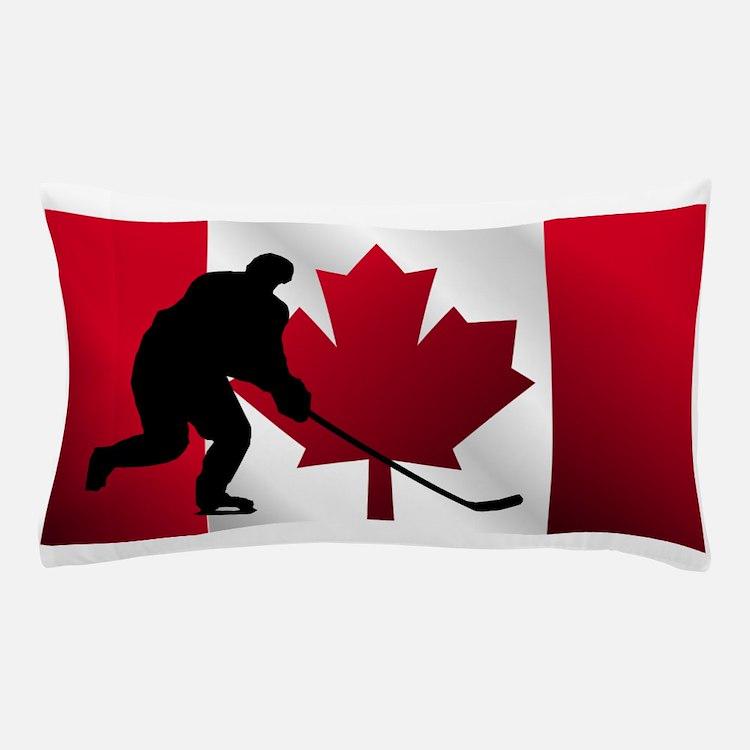 Canada Hockey Bedding Canada Hockey Duvet Covers Pillow