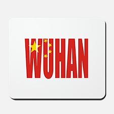 Wuhan Mousepad