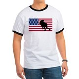 American rugby Ringer T