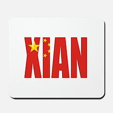 Xian Mousepad