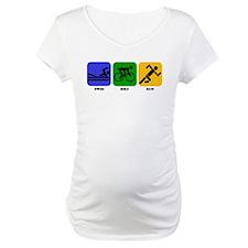 Swim Bike Run Shirt