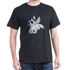A Dreamy Wolf T-Shirt