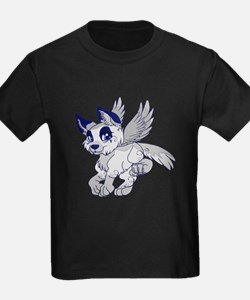 Flying Wolf T