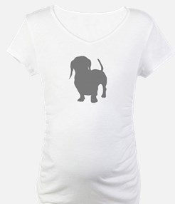 dachshund gray 1 Shirt