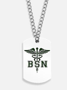 BSN Dog Tags