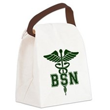 BSN Canvas Lunch Bag