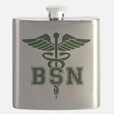 BSN Flask