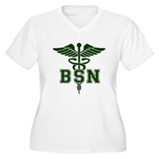 BSN Plus Size T-Shirt