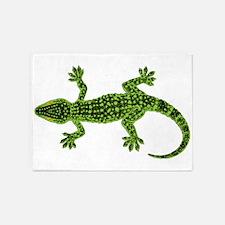 Gecko 5'X7'Area 5'X7'Area Rug