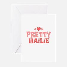 Hailie Greeting Cards (Pk of 10)