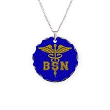 BSN Necklace