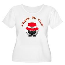 Sheep on Fire T-Shirt