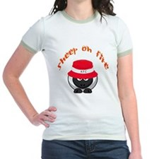Sheep on Fire T