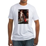 The Accolade & Boxer Fitted T-Shirt