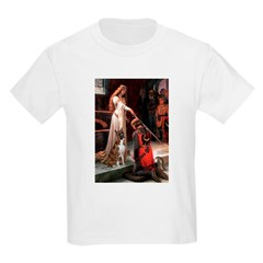 The Accolade & Boxer T-Shirt