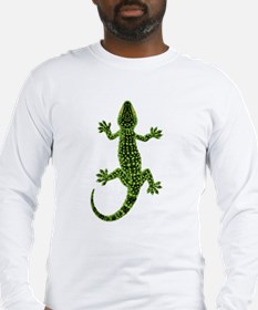 Gecko Long Sleeve T-Shirt