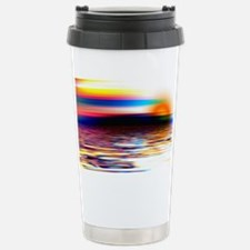 Sunset Art Travel Mug