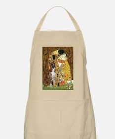 The Kiss & Boxer Apron