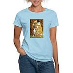 The Kiss & Boxer Women's Light T-Shirt