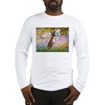 Garden & Boxer Long Sleeve T-Shirt