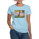 Garden & Boxer Women's Light T-Shirt