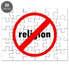 No religion Puzzle