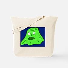 slime Tote Bag