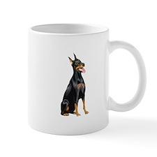 Doberman #1 Mug