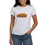 KAKC Tulsa (1971) - Women's T-Shirt