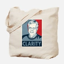 Dennis Prager Clarity Tote Bag