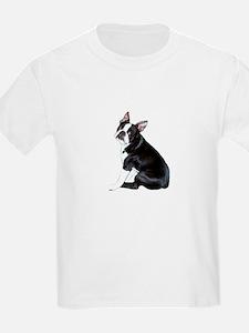 Boston Terrier #4 T-Shirt