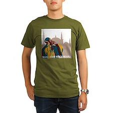 adhan T-Shirt