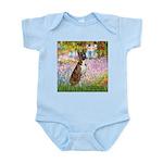 Garden & Boxer Infant Bodysuit