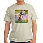 Garden & Boxer Light T-Shirt