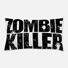 Zombie Killer Pillow Case