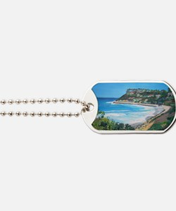 Carlsbad Beach Dog Tags