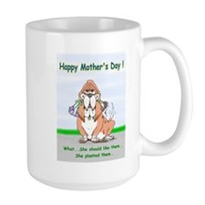 Mothers Day Norman Mugs