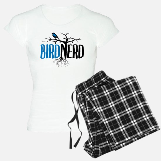 Bird Nerd Pajamas