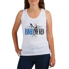 Bird Nerd Tank Top