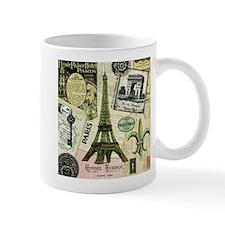 EVERYTHING PARIS Mugs