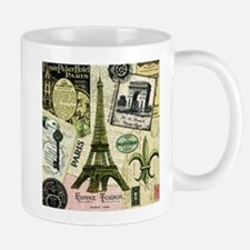 EVERYTHING PARIS Mugs