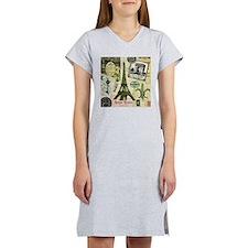 EVERYTHING PARIS Women's Nightshirt