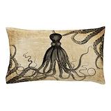 Octopus Pillow Cases